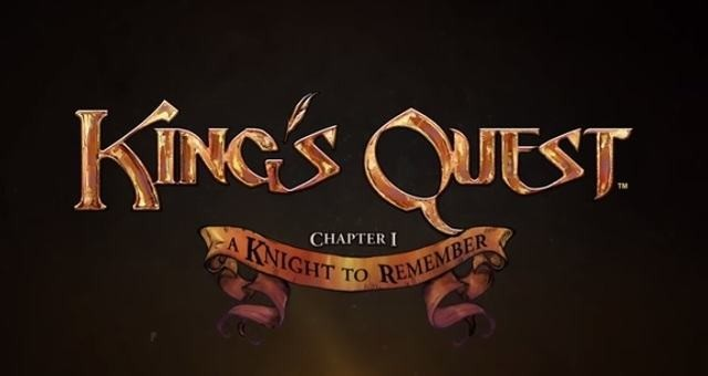 Kings Quest Episode 1, A Night to Remember