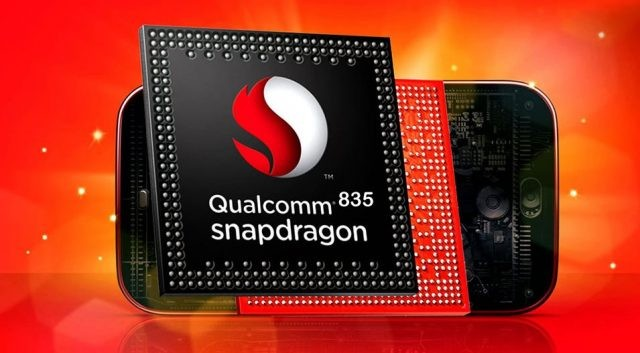 Qualcomm Snapdragon 845 processor could be announced in December