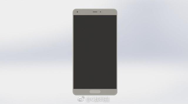 Xiaomi Mi 6C leaked image reveals design and launch date