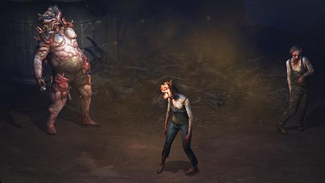 Diablo 4?