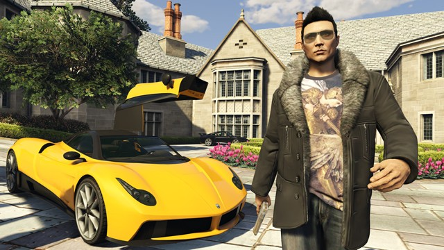 GTA Online: Newer details added this week, job points, discounts, new stunt race and more