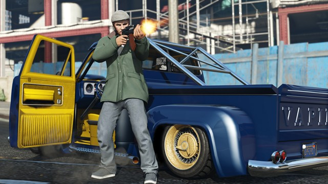 GTA 5: 5 best secret locations and bounty hiding areas in GTA Online and how to get to these
