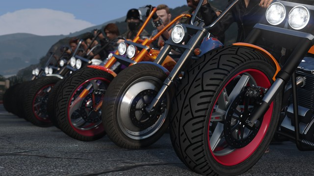 GTA Online Bikers DLC official: You can command your own bikers gang of 8 in newer gameplay conditions