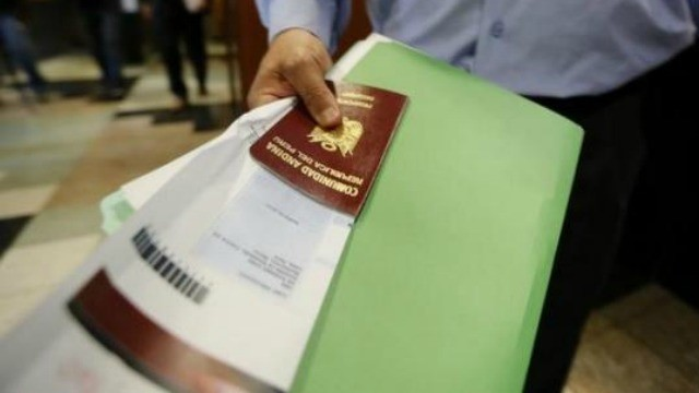 Australian Working Visa Scrapped To Give Citizens Priority
