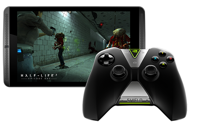 NVIDIA rolls out Android 5.0 Lollipop update for its gaming tablet, Shield.