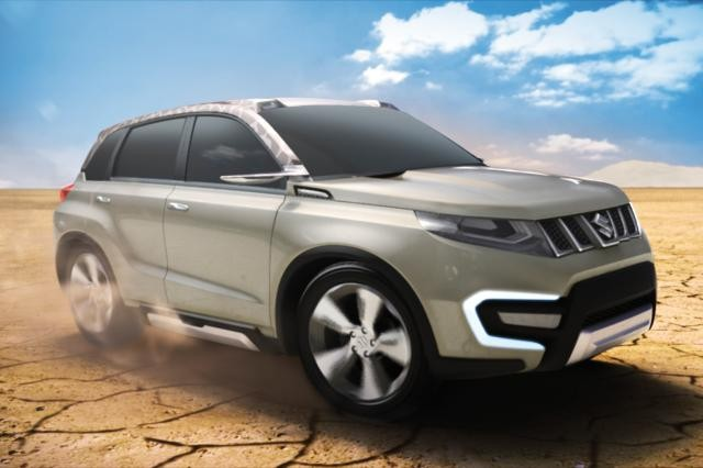 Compact Suv Australia >> Maruti to Launch Compact SUV Soon; All You Need to Know ...