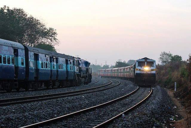 Over 13k employees on 'unauthorised' leave, Railways to terminate services