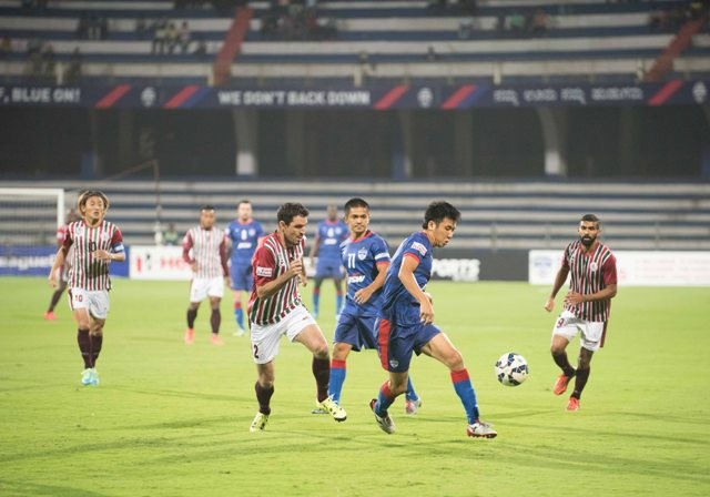 Federation Cup final: BFC to clash with Mohun Bagan
