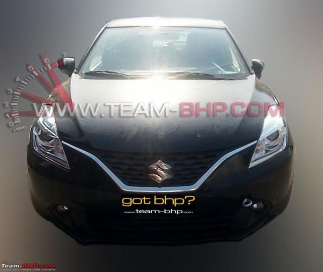 Maruti Suzuki YRA Hatchback