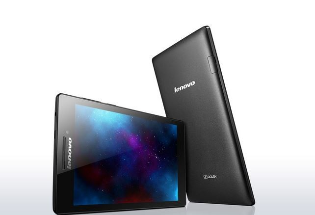 Lenovo Releases Budget Slate TAB 2 A7-10 in India; Price, Specifications