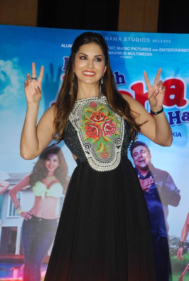 Ram Kapoor and Sunny Leone Promotes Kuch Kuch Locha Hai,Ram Kapoor,Sunny Leone,actress Sunny Leone,hot Sunny Leone,Sunny Leone pics,Sunny Leone images,Sunny Leone photos,Kuch Kuch Locha Hai,bollywood movie Kuch Kuch Locha Hai,Kuch Kuch Locha Hai pics,Kuch