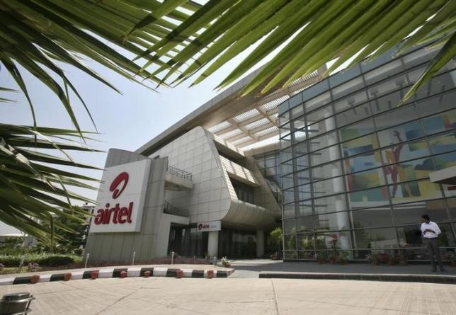 Bharti Airtel office