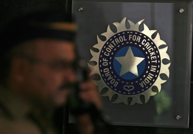 Remove BCCI's current office bearers: CoA to SC