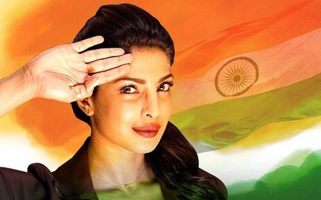 Shah Rukh Khan,Priyanka Chopra,Amitabh Bachchan,Shah Rukh Khan greet fans on Independance Day,Priyanka Chopra greet fans on Independance Day,Amitabh Bachchan greet fans on Independance Day,Independance Day,Independance Day 2016