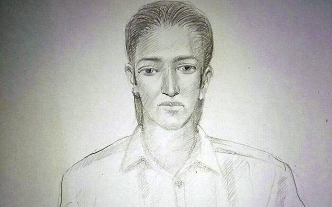 Uran terror alert,Uran alert,sketch of suspect,sketch of Uran terror alert,Maharashtra Police,Maharashtra Police release sketches,Uran village