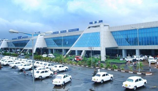 Calicut International Airport in Kozhikode