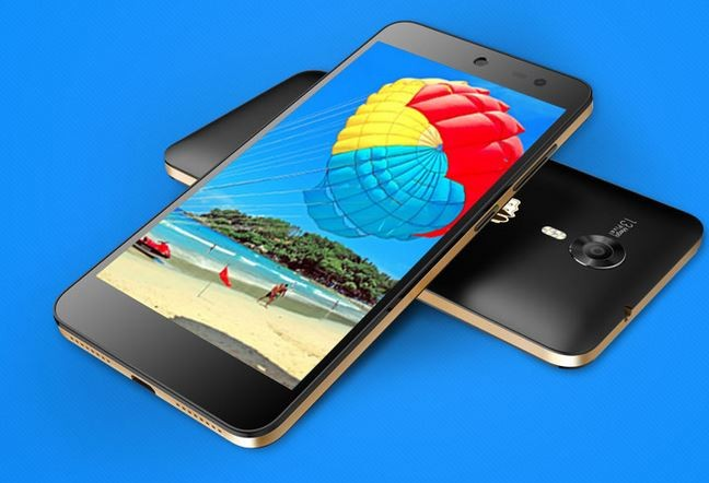 Micromax Canvas Xpress 2 with Octa-core CPU Launched in India; Price, Specifications