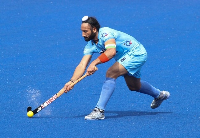 Devendra, Sardar selected for Khel Ratna award