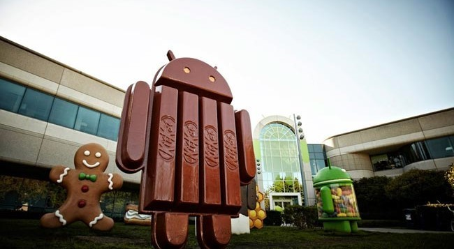LG G2 To Receive Android 4.4 Kitkat Update Only By March End