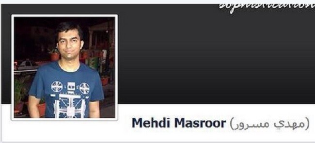 The man behind the most influential ISIS account on Twitter is found to be a Banglaore based executive identified as Mehdi Masroor Biswas.