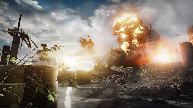 Battlefield Hardline glitches revealed