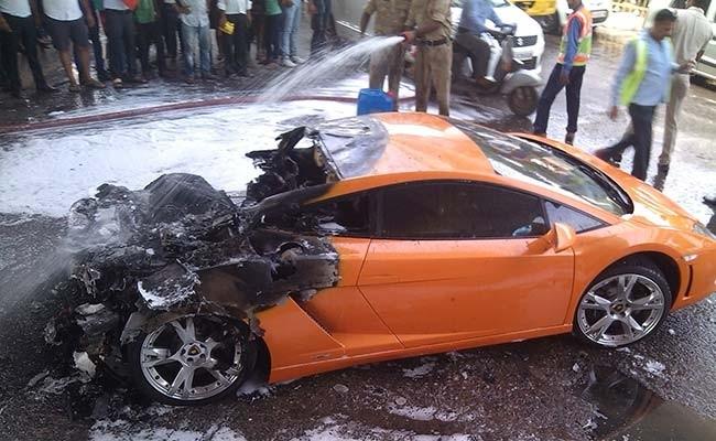 Lamborghini Gallado