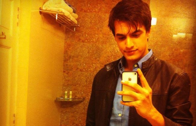 "Mohsin Khan to enter ""Yeh Rishta Kya Kehlata Hai."" Pictured: Mohsin Khan"