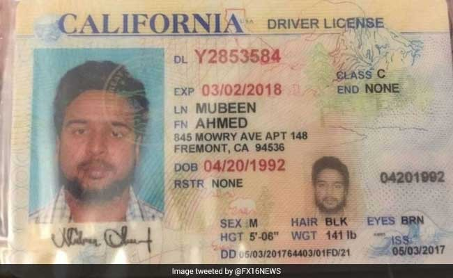 26-year-old Indian student shot at in California