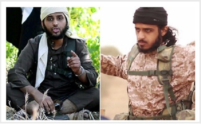 Nasser Muthana, a Cardiff medical student has been identified as one of the 16 executioners involved in the beheading of Syrian pilots.