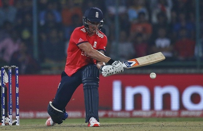 Jason Roy England World T20 2016