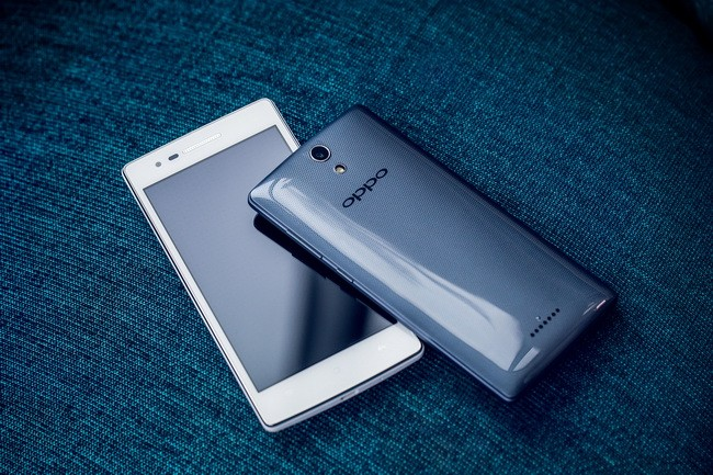 Oppo Launches Mirror 3 with 64-Bit Class Snapdragon 410 SoC in India; Price, Specifications