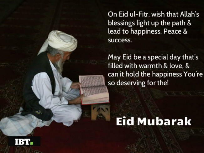 Eid al-Adha 2016: Best Quran quotes, messages, wishes, greetings ...