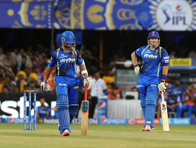 Indian Premier League 2015,Indian Premier League,Indian Premier League 8,IPL 8,IPLT20 2015,Rajasthan Royals vs Chennai Super Kings,Rajasthan Royals,Chennai Super Kings