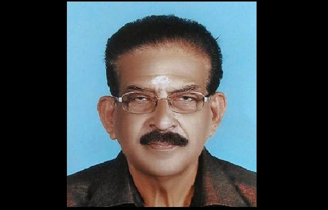 Actor R Govinda Pillai aka Kochaniyan dies