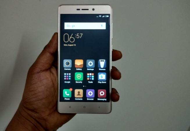 Xiaomi Redmi 3S Prime is one of the affordable choices for Jio 4G VoLTE services