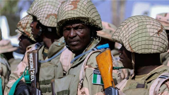 Amnesty International has accused Nigerian army of committing war crimes in the country against civilians in a bid to tackle Boko Haram militants.