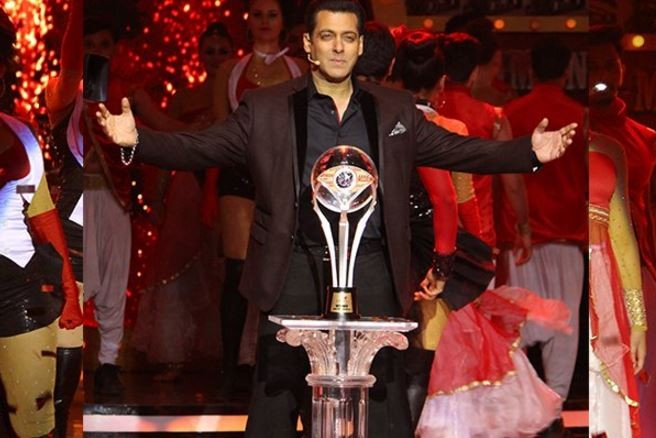 Bigg Boss 11: Salman Khan's look for the promo leaked; see pic