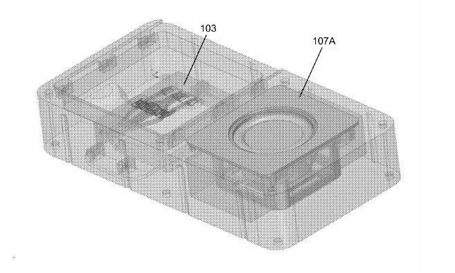 A Facebook smartphone? Patent filing raises intriguing possibilities