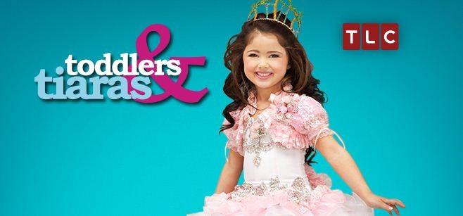 Season 7 of Toddlers & Tiaras will premiere on Wednesday, Aug. 24