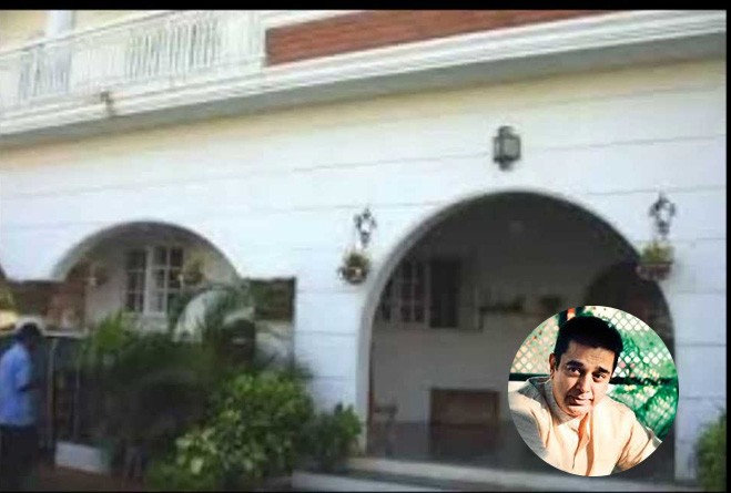 Kollywood actors and their houses,actors and their houses,celebs and their houses,Celebs houses,Vijay house,suriya house,ajith house,rajanikanth house,Kamal hassan house