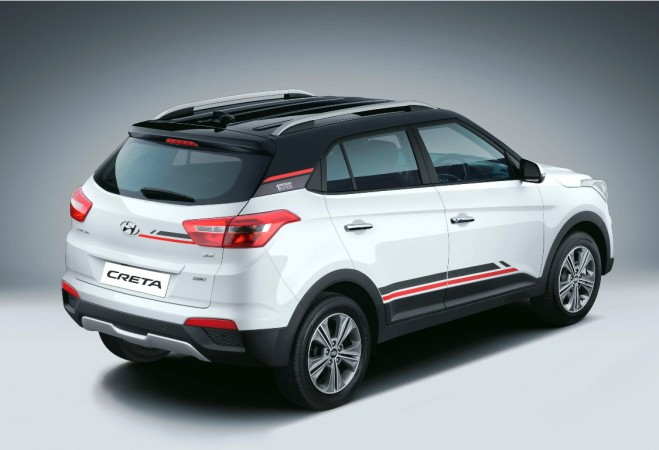 Creta 2017 White >> Hyundai Creta 2017 What To Expect Ibtimes India