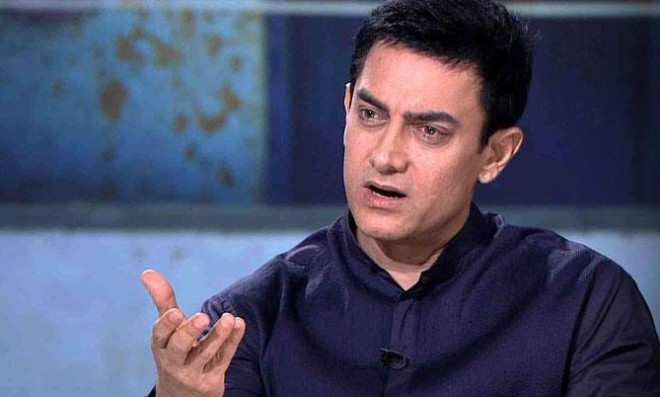 Aamir Khan (Facebook)