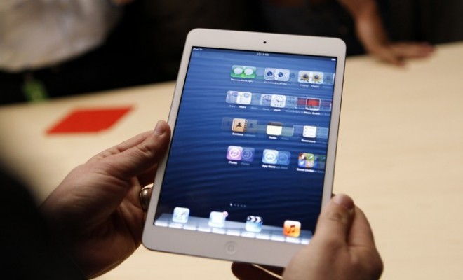 Apple iPad Mini Reviews