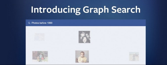 Facebook Introduces New 'Graph Search' Feature to Take on Google