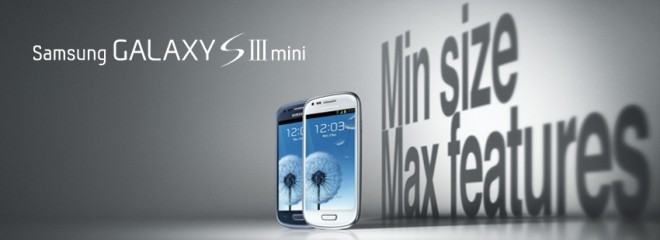 Samsung Galaxy S III Mini May Not Come to India