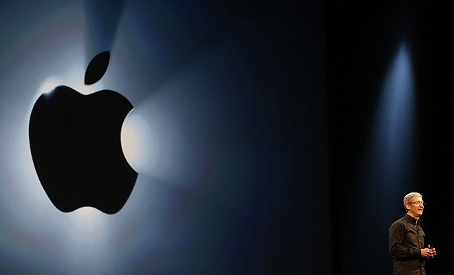 Apple Surpasses Coca Cola as Most Valuable Brand