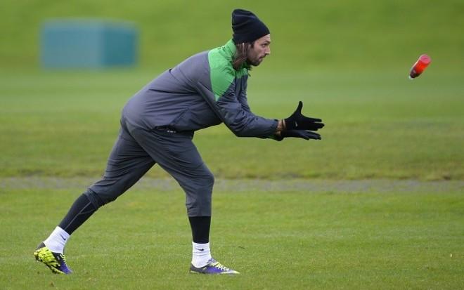 Giorgios Samaras Celtic