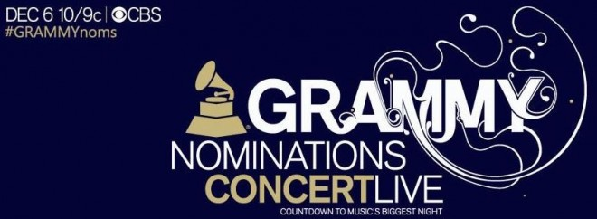 The nominees for the 56th annual Grammy Awards were announced during The Grammy Nominations Concert Live! television event. (Facebook)
