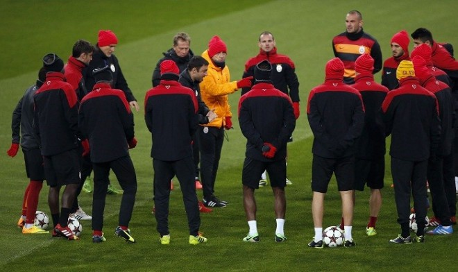 Mancini Galatasaray