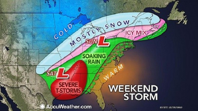Bad weather may affect travel plan of hundreds